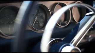 Elizabeth Taylor's Continental Mark II