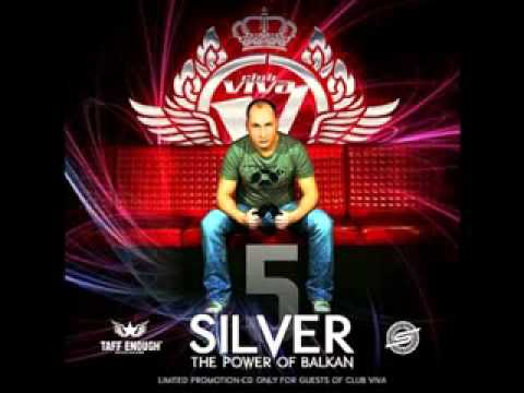 Dj Silver Feat. Mc Yankoo - Volume5 - Sexy Ritam 2010 video