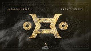 Headhunterz - Leap Of Faith (Official Video)