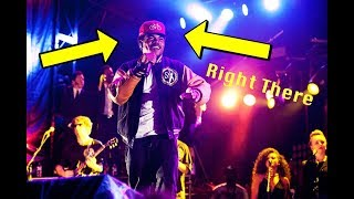 Download Chance the Rapper Performs new song in Charlotte Concert!!?!!/ Lit!! /Vlog! 3Gp Mp4