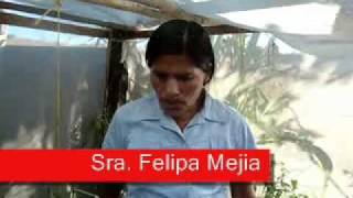 Huertos Familiares en Oaxaca