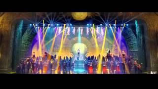 Malang Dam Malang   Exclusive Video Song   Dhoom 3 HD