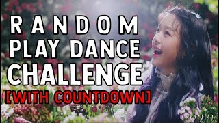 KPOP RANDOM PLAY DANCE [WITH COUNTDOWN] | capsojiin
