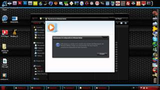 pediendo ayuda a todos usuarios de youtube(problemas windows media player)