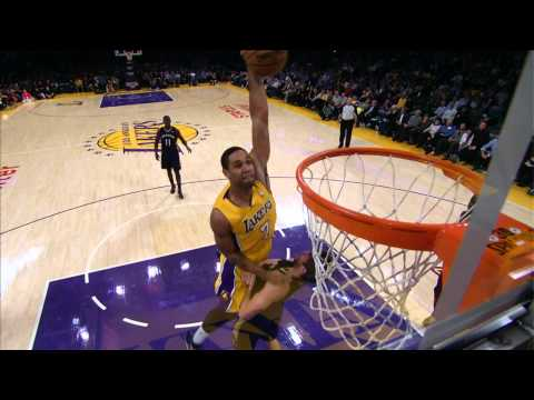 NBA Top 10 Best Dunks Of 2013!