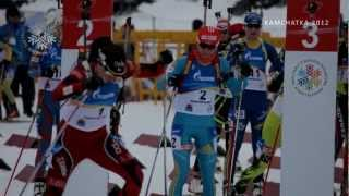 Дневник BIATHLON 2012 KAMCHATKA Part 05