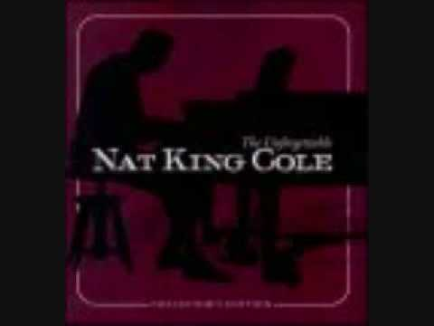 Nat King Cole - The Sand And The Sea