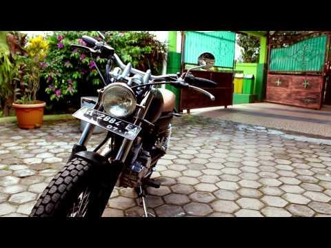 download lagu Honda Tiger Custom Japstyle gratis