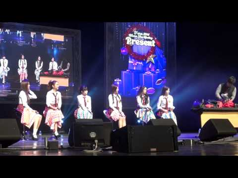 20141214 T-ara Fanmeeting video