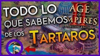 Age Of Empires 2 Definitive Edition: Todo Lo que Sabemos de los Tártaros!