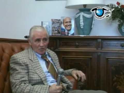 Mr.Roberto Mancini - La storia (1/7)History
