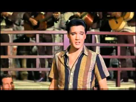 Elvis Presley - Marguerita