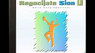Regocijate Sion 1-Hoy He Venido
