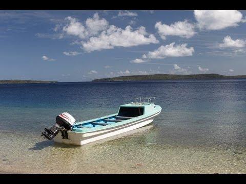 Vanuatu: Living the dream