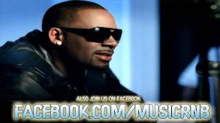 R. Kelly Video - R. Kelly - Nothing On [NEW SONG 2012]