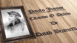 Paulo Junior Citando \
