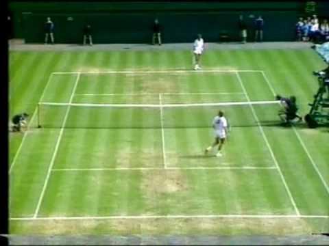 ステファン エドバーグ(エドベリ) テニス Series 13