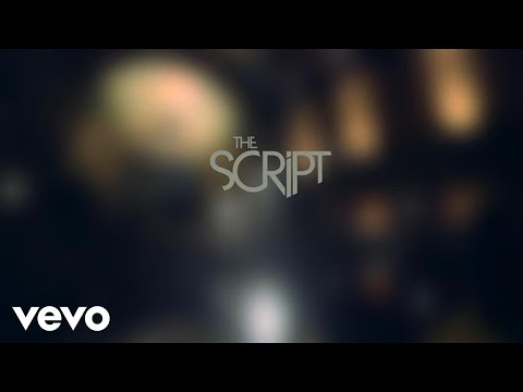 The Script - Six Degrees Of Separation (Behind The Scenes)