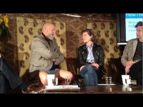 Exclusive interview Michael Eavis