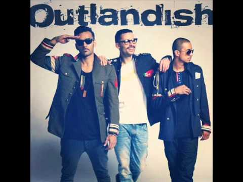 Outlandish - Better Days 2013 (new Singel) video