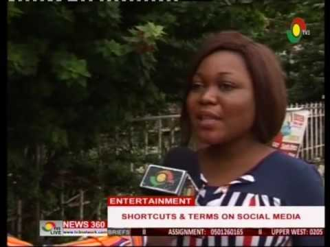 News360 - Entertainment - Shortcuts & terms used on social media and their meanings - 24/5/2016