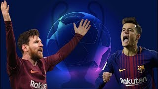 What Barcelona MUST do to win the Champions League this season