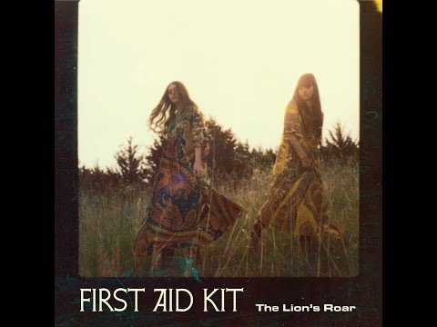 First Aid Kit - The Lion's Roar (full Album) 2012 video
