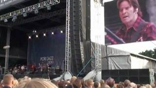 John Fogerty: Born On The Bayou - Pori Jazz Festival 23.07.2010
