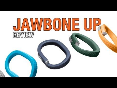 Jawbone UP 2013 Version 2 Review