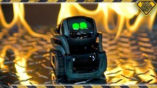 We Adopted an A.I. Robot
