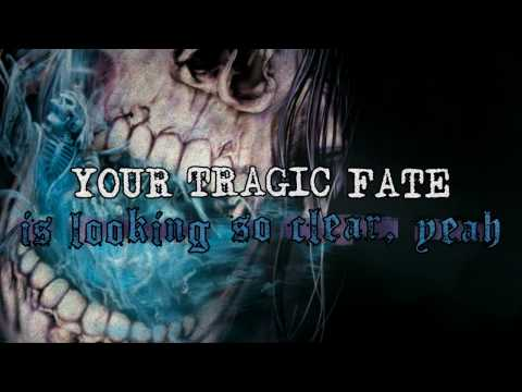 Avenged Sevenfold - Nightmare [lyric Video] video