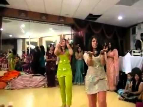 Sindhi Wedding In Usa.mp4 video