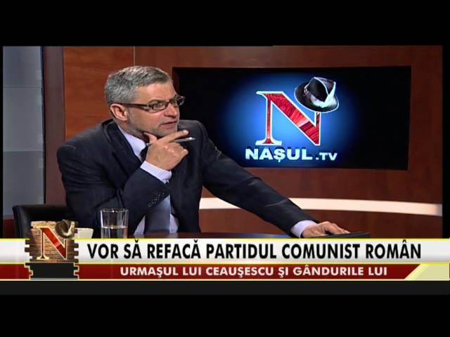 Tov. Petre Ignatencu (Nasul TV)
