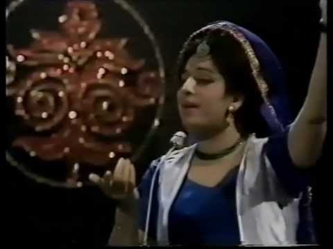 My Personal Favorites - Jagmohan Kaur - Nee Main Kamli Aan - Live At Bbc Studio video