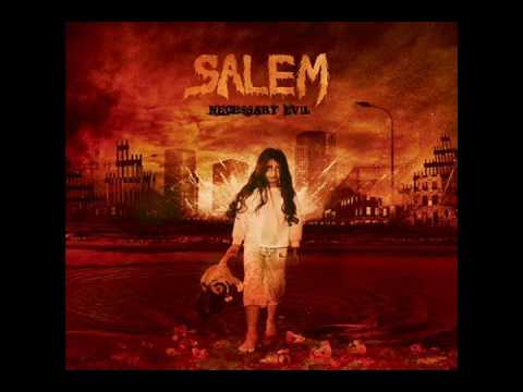Salem - Once Upon a Lifetime (Part 4)