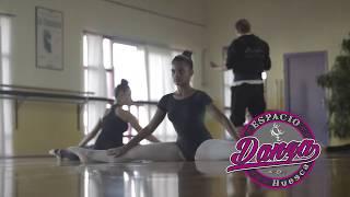 Espacio Danza Huesca//BALLET CLASS//2017/18
