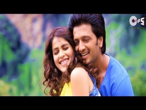 Tu Mohabbat Hai - Tere Naal Love Ho Gaya - Atif Aslam & Monali...