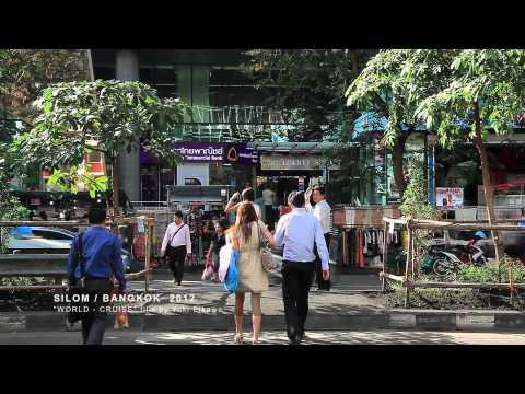 SILOM / BANGKOK 2012