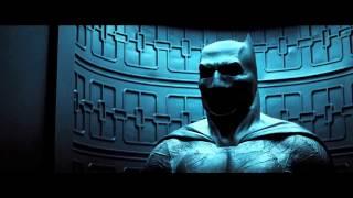 Batman vs Superman - A Origem da Justiça | Trailer 1 Dublado