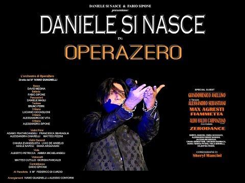 Roma 11-04-2015 - Auditorium del Massimo - OperazerO