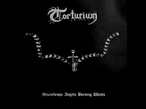 Torturium - Suicide Command
