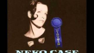 Watch Neko Case Honky Tonk Hiccups video