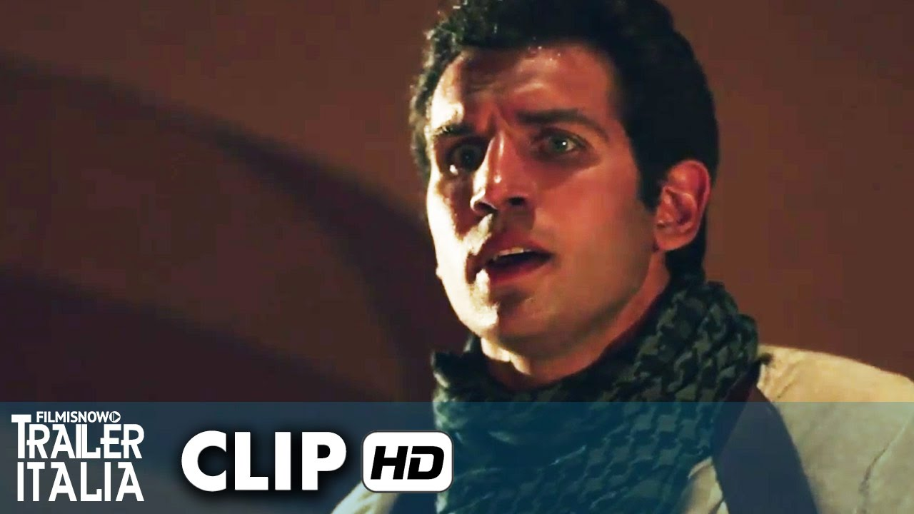 GAME THERAPY Clip Italiana #2 (2015) - FaviJ, Federico Clapis Movie HD