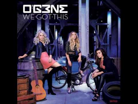 O'G3NE - Cross Faded
