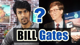 How Bill Gates Became Rich | From Nothing to World's Best Operating System