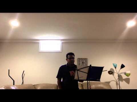 Phoolon Ka Taron Ka Sabka Kehna Hai.. Kishore Da's Karaoke By Abdul Ali, Sung By Dj Mehfil Live video