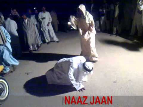 Balochi Arabic Dance Naaz Baloch.mp4 video