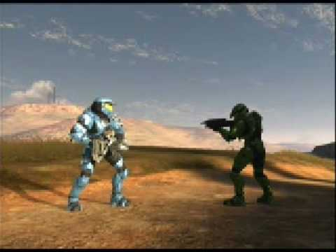 Halo 3 Best video ever