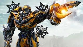 Jogando com o Zangado: Transformers Rise of the Dark Spark - Primeira Gameplay