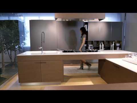 ASSIM kitchen